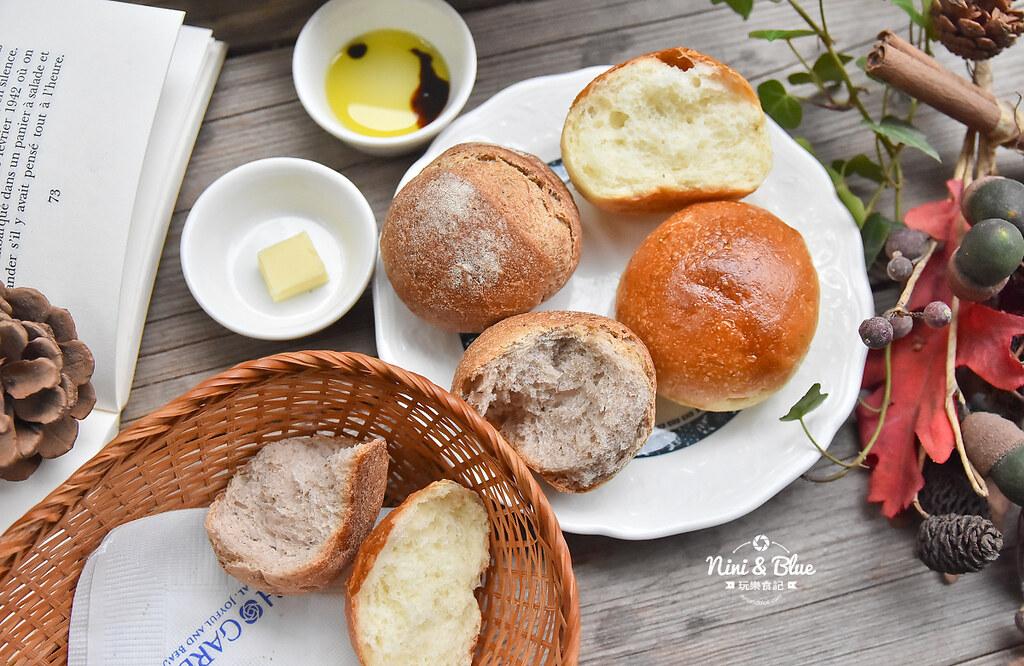 千樺花園 新社花海 美食 台中法式料理 咖啡16