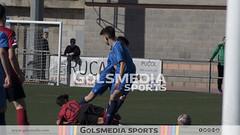 """Liga autonómica Infantil. Alboraya U.D. """"A""""- C.F. Inter San Jose Valencia """"A"""""""