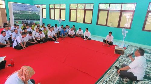 Pembinaan PPNPN Lingkup Balai KSDA Kalsel (01)