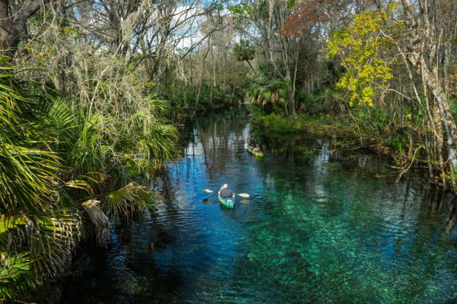 Unwinding Florida