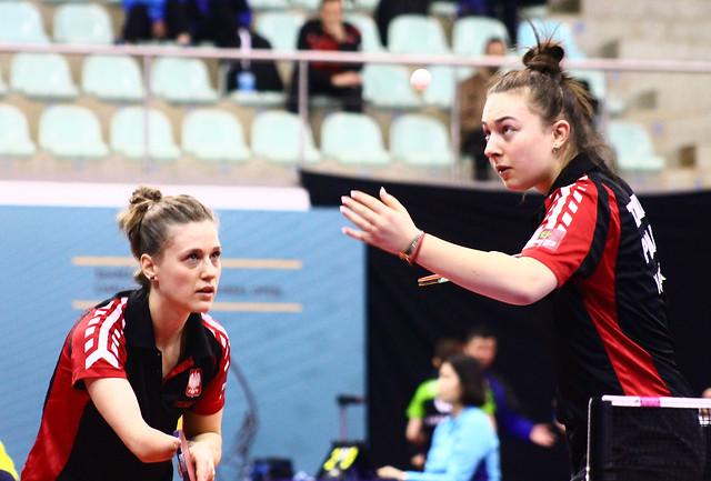 Day 1 - 2019 ITTF Challenge+ Portugal Open