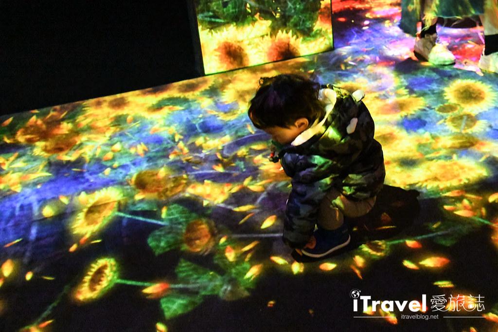 东京艺术展览 teamLab Borderless (30)