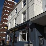 Blackamoor Head pub, Preston