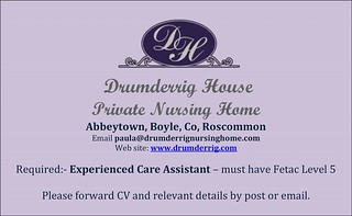 Drumderrig House Nursing Home | by Real Group Photos