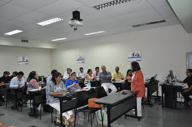 Octava reunión del Grupo Técnico Ambiental del Fondo de Contingencia para Remediación Ambiental