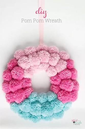 Pom-Pom-Wreath-499x750