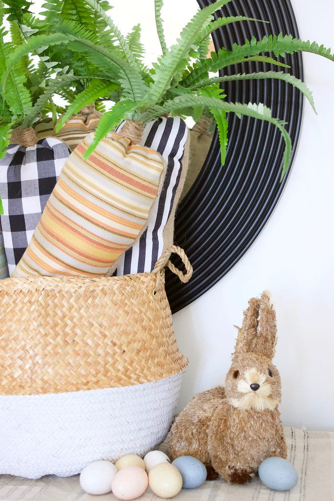 Unconventional Easter Decor DIY for your Interiors