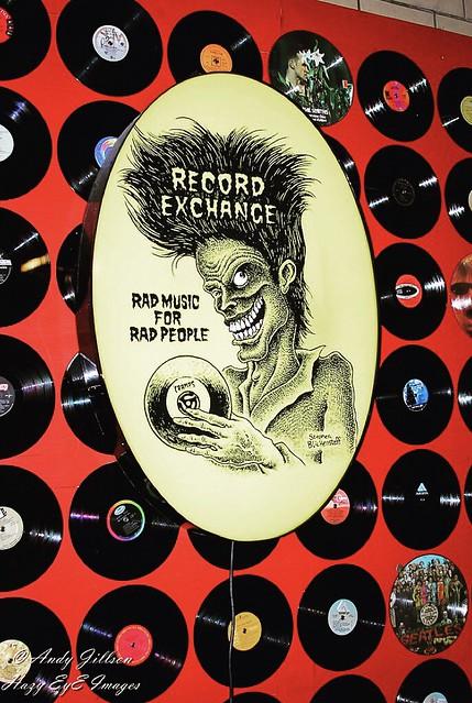 Record Exchange 1