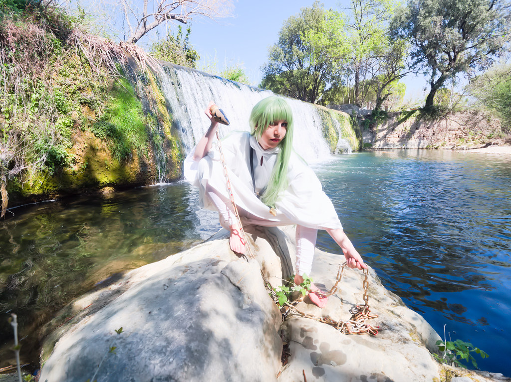 related image - Shooting Enkidu - Fate Grand Order - Sollies -2019-03-24- P1566789
