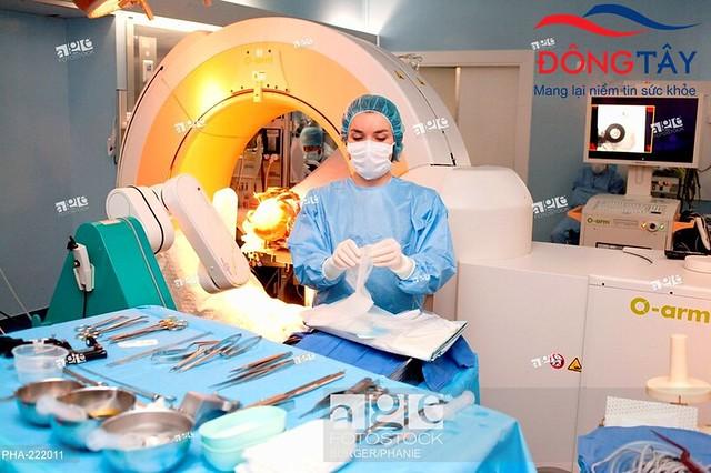 Phẫu thuật mang lại một hy vọng mới cho người bệnh Parkinson