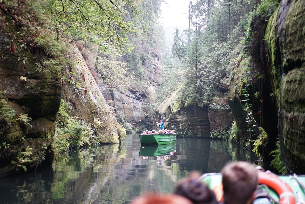 Bohemian Switzerland National Park_15