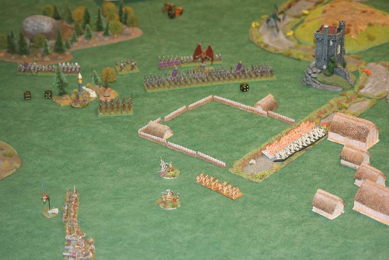 [1300 - Orcs vs elfes Noirs] La bataille des piques maudites 31713448597_d2c468af9b_c