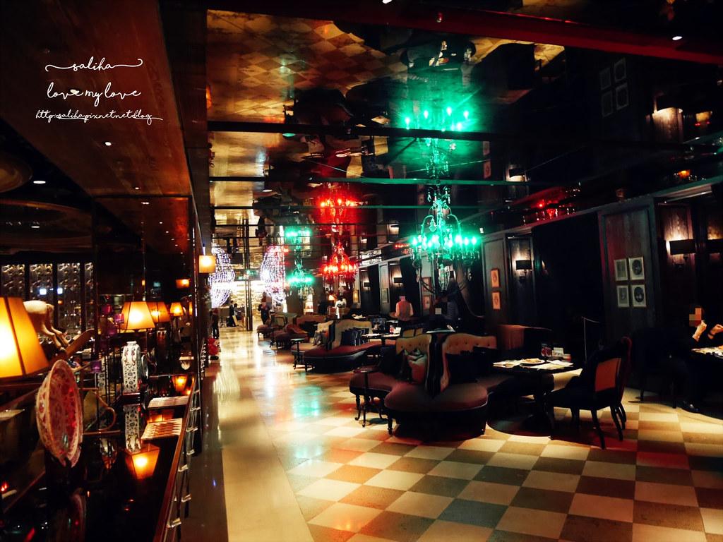 台北飯店下午茶吃到飽氣氛好浪漫約會推薦情人節大餐君品酒店雲軒西餐廳 (3)