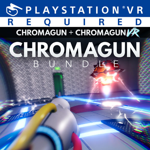ChromaGun Bundle