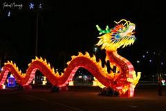 Lantern Light Festival, Miami, Florida