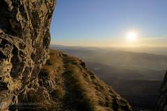 Monti Serrasanta, Primo e Le Senale