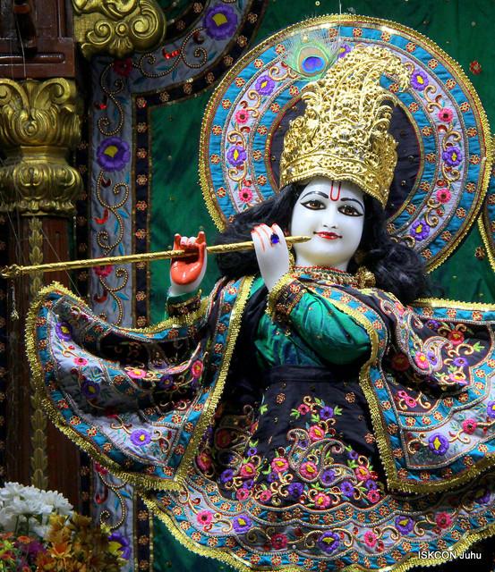 05 Mar 2019 Mangal Darshan ISKCON Juhu