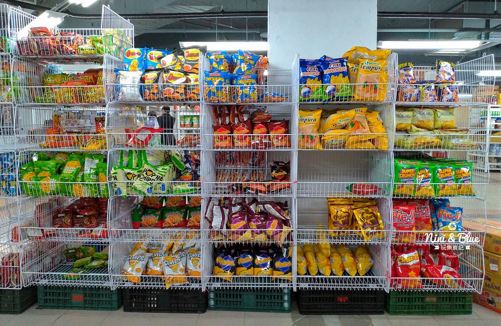Big King 東南亞百貨進口批發超市.台中超市17