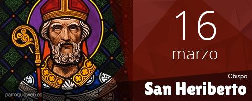 San Heriberto
