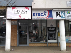 Picture of Loving Hair Care, 195 London Road