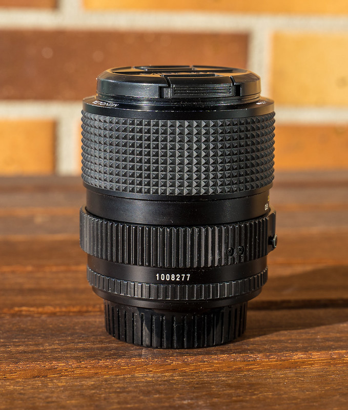 [VENDO] Minolta MD 35-70mm f3.5 + Adaptador E-mount en Camaras y Objetivos32786548688_be45768e4a_c