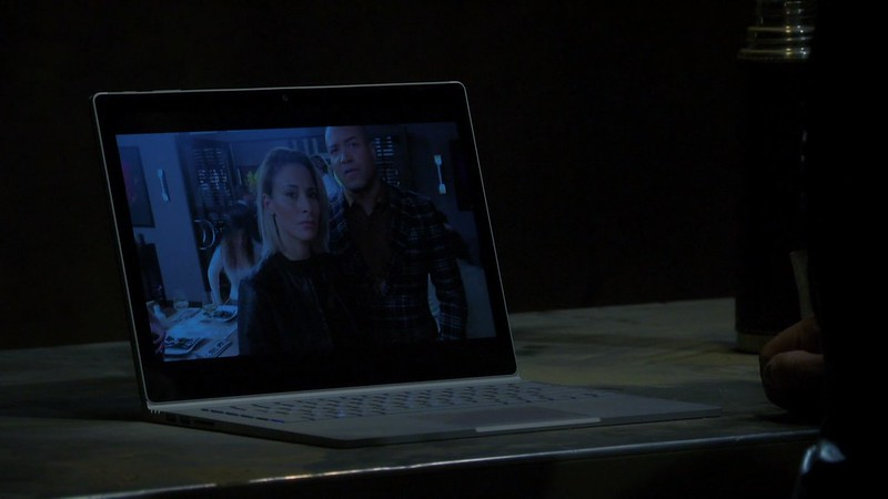 GTST Bing Aysen laptop