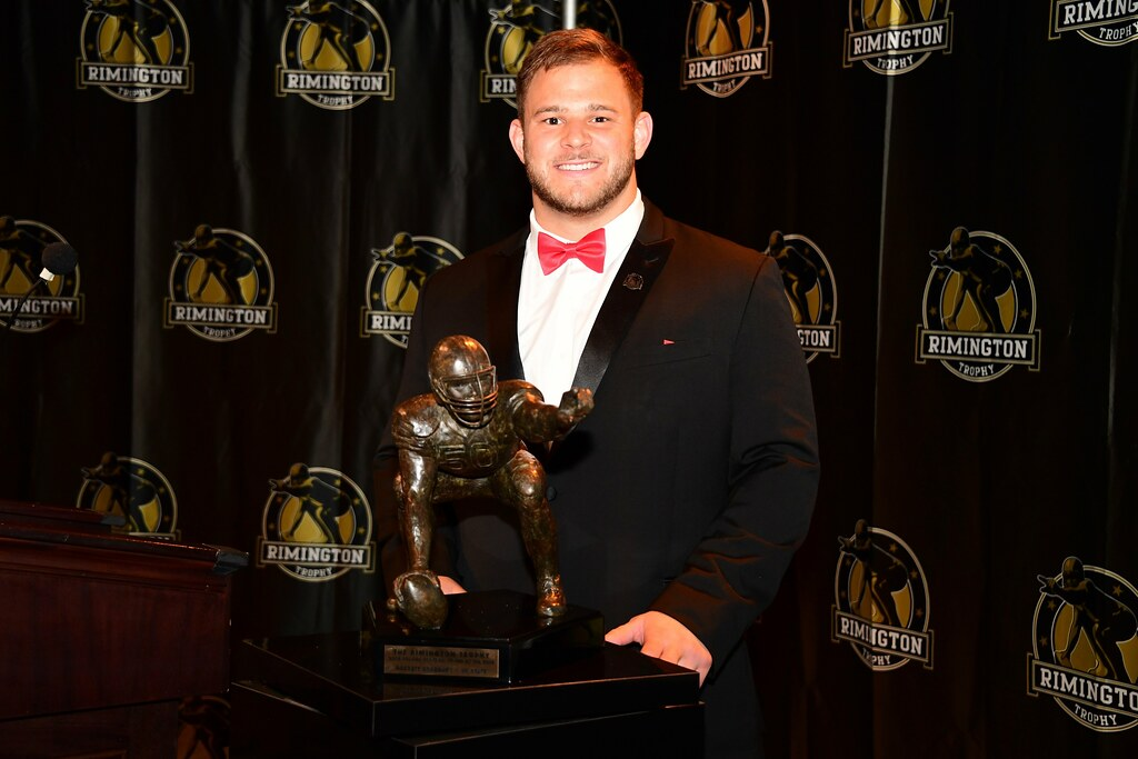 2019 Rimington Trophy