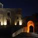 Tarquinia - Santa Maria in Castello notte 2