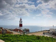 Lighthouse - Gibraltar