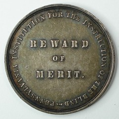 Mystery medal 4 obverse