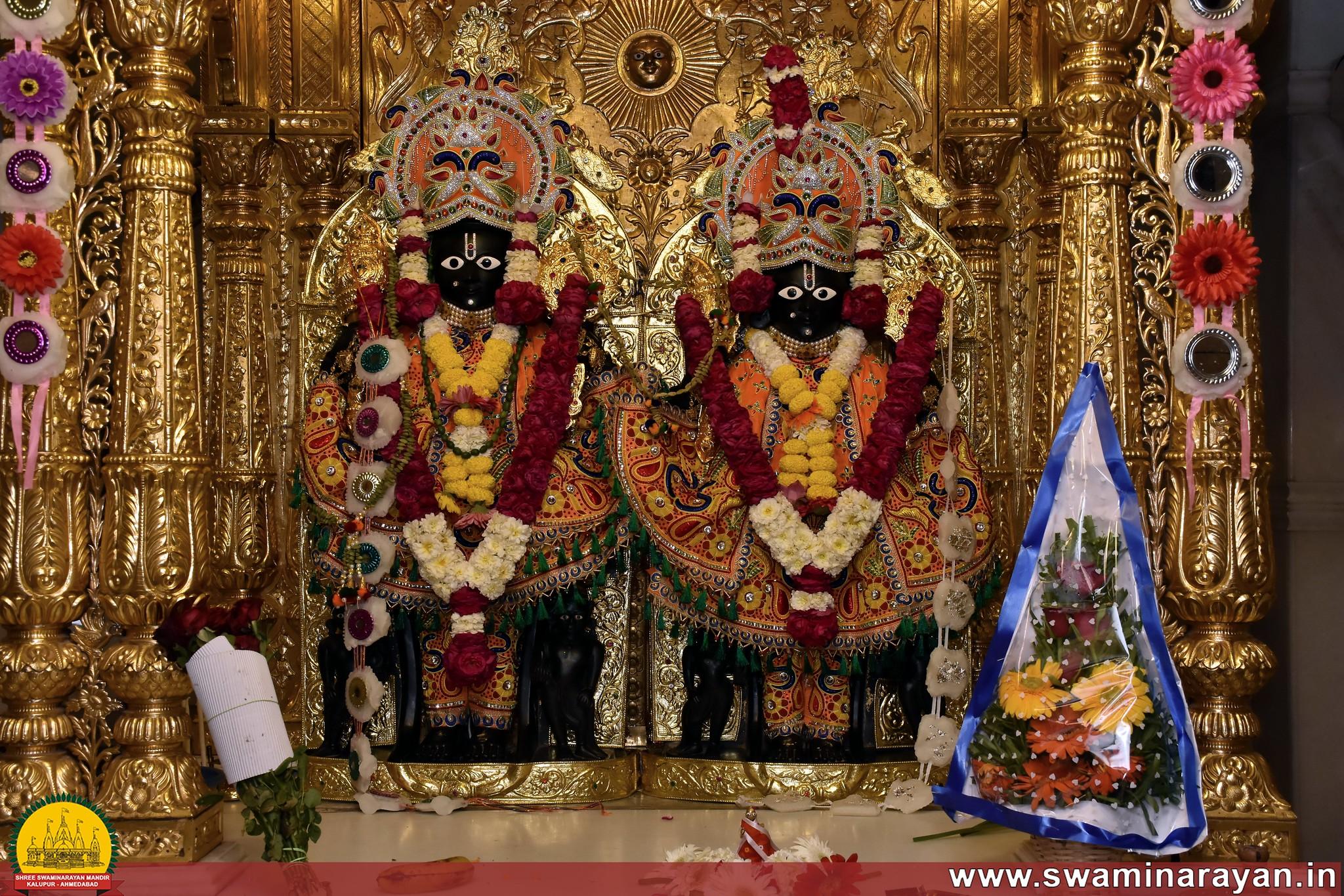 NarNarayan Dev Jayanti - Kalupur