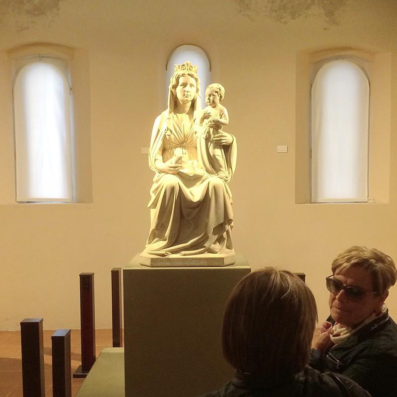 Музей Дуомо в Ферраре