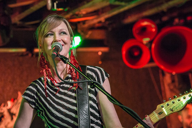 Maryjo Mattea @ DC9 Washington DC, 11/01/2019