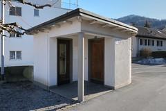 Bad Ragaz - Public Urinal