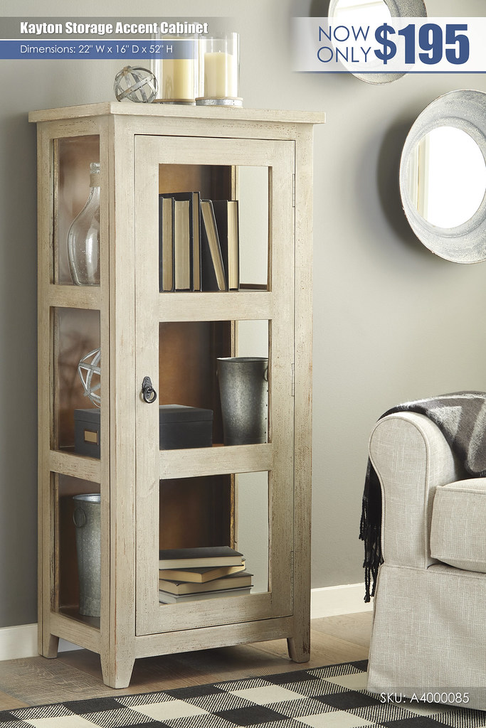 Kayton Storage Accent Cabinet_A4000085