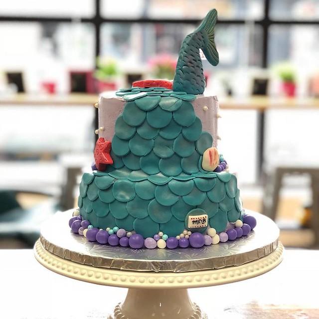 Cake by Dulcinella Canada