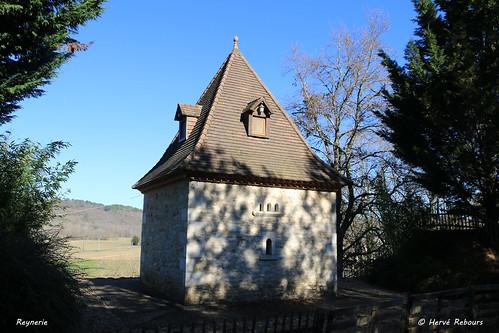24 St-Pierre-de-Côle - Reynerie