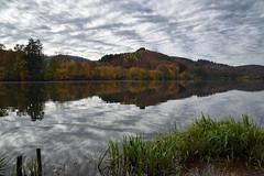 Les vagues du ciel - Photo of Lichtenberg
