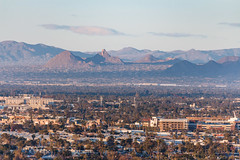 Pinnacle Peak, Scottsdale