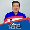 James Chacón