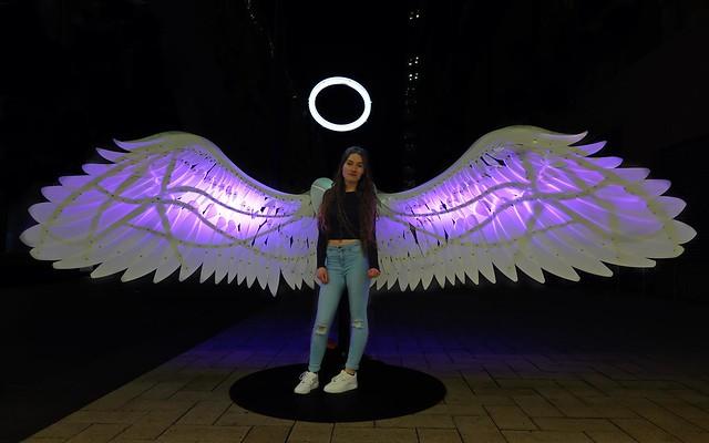 365 - Image 018 - My Angel...