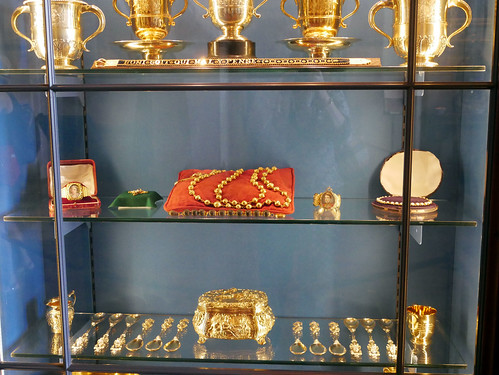 Relics of Mary Queen of Scots