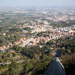 Imagen de Castillo de los Moros. castelodosmouros castleofthemoors sintra