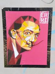 Stencil nº 252