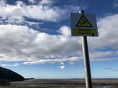 Weston Super Mare to Sand Point