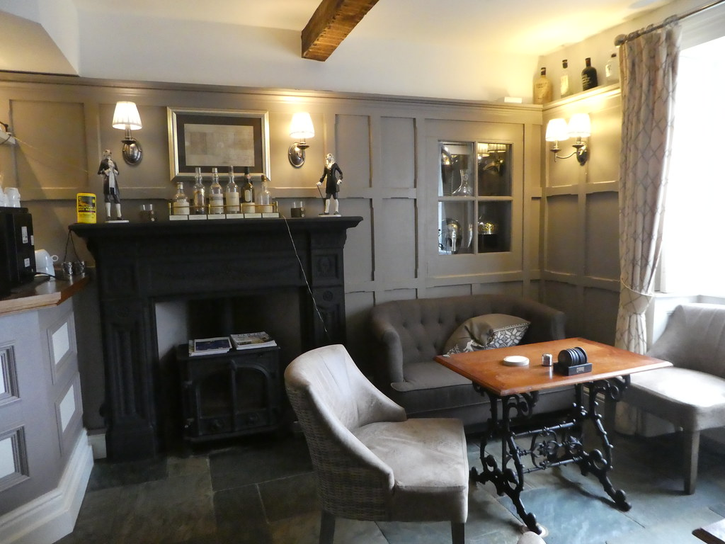 The New Inn, Clapham, North Yorkshire