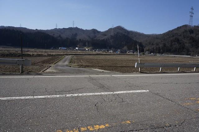 around Mt. TORIGOEJOUYAMA