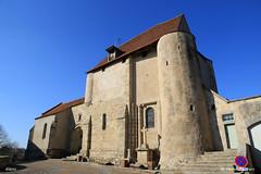 23 Glénic - Eglise de la Nativité de la Vierge - Photo of Guéret