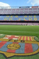2019 February 18th - Camp Nou - FC Barcelona (1)