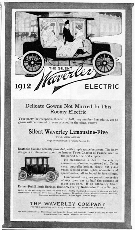 1912 Waverly Electric
